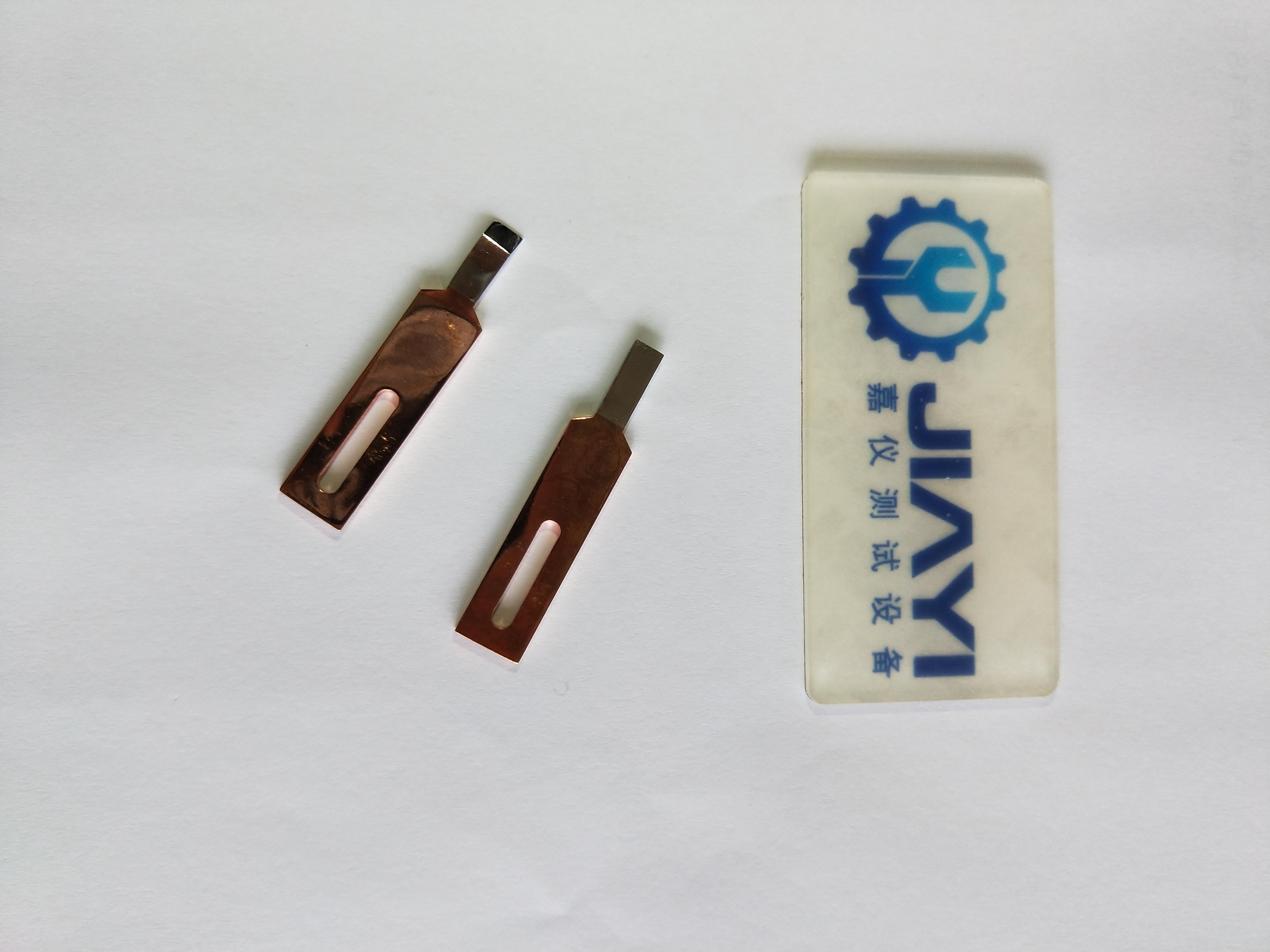 铂金电极(漏电起痕测试专用)
