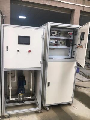 热水器水压试验机 JAY-5337