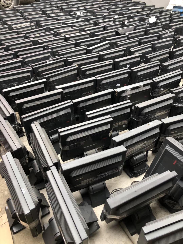 上海笔记本电脑回收案例