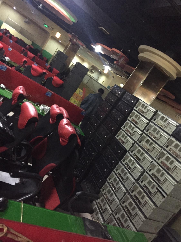 上海回收电脑案例