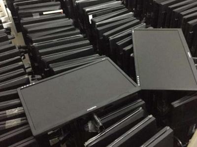 液晶显示器回收