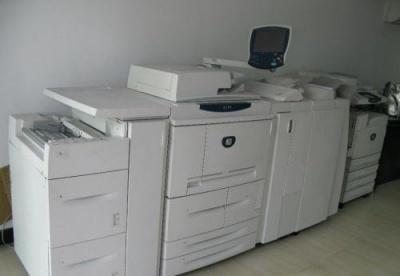 上海复印机回收