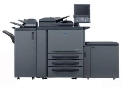 上海回收复印机