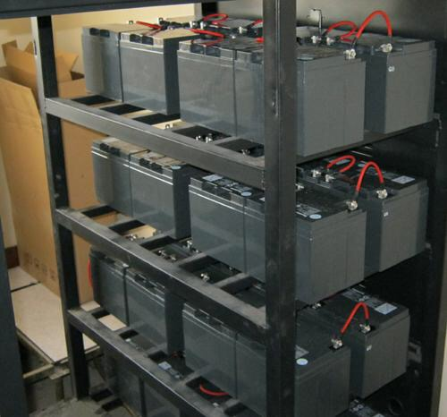 上海UPS电池回收