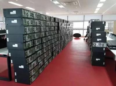 上海政府旧电脑回收