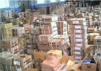 上海积压库存回收