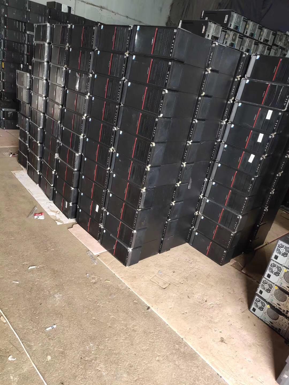 上海回收台式机