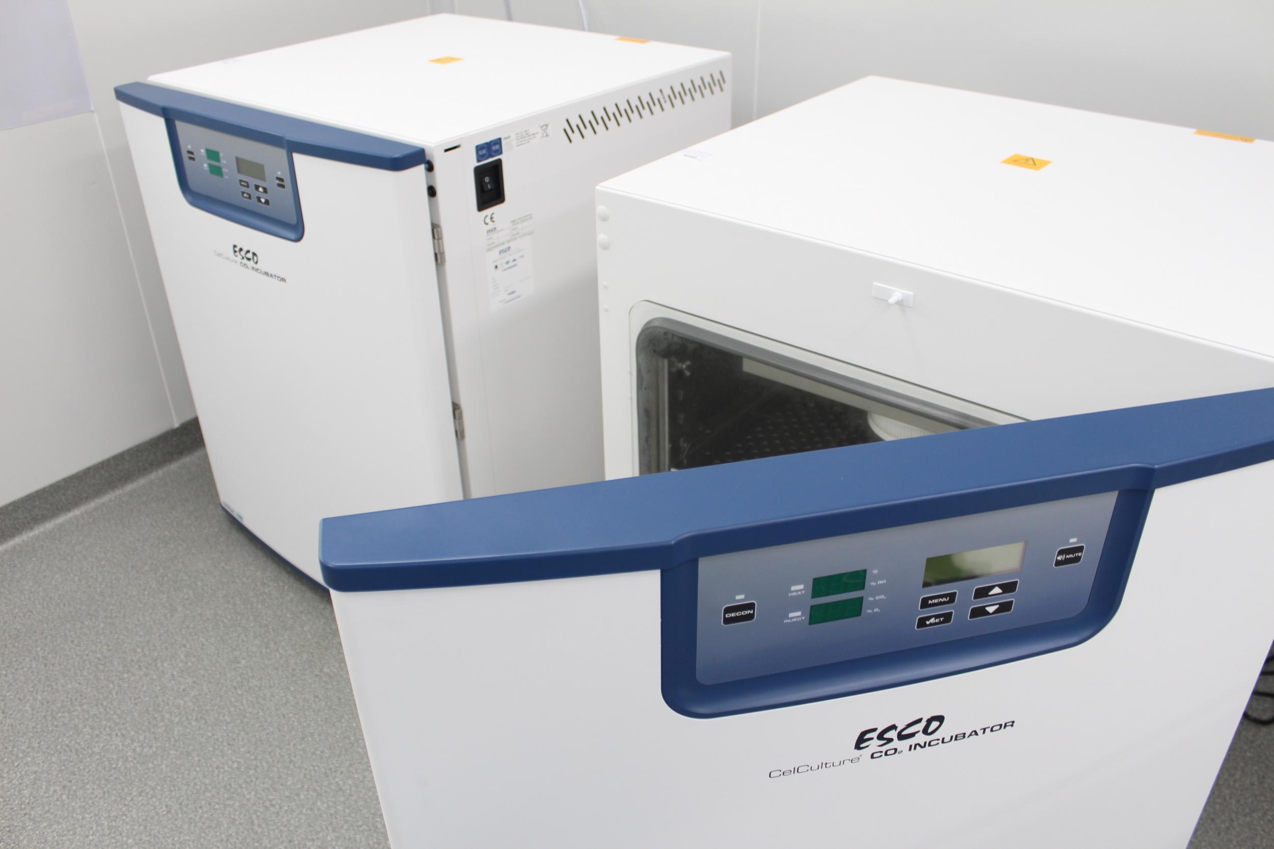 ESCO生物培养箱
