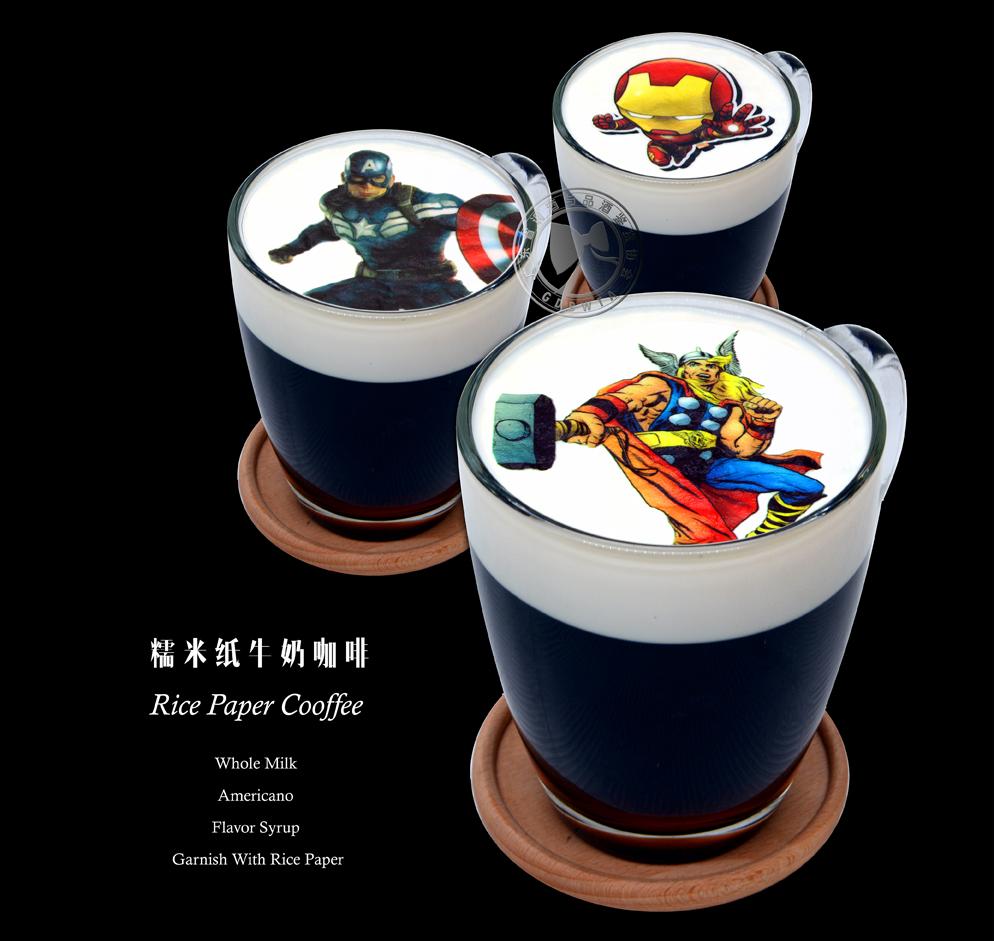 糯米纸咖啡2