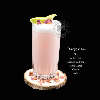Ting Fizz