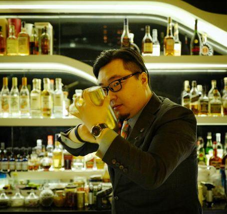 学员范威——Lceton Bar