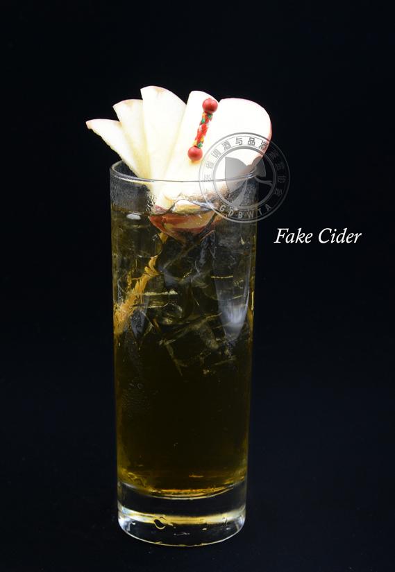 Fake Cider