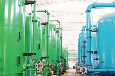 軟化水解決方案