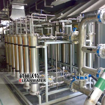 山泉水設備生產廠家