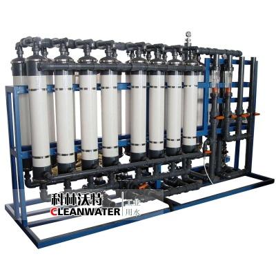10噸山泉水設備