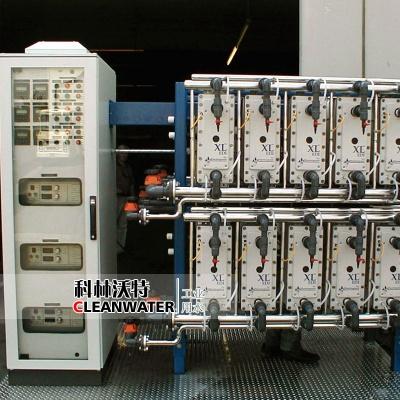 20噸EDI超純水設備