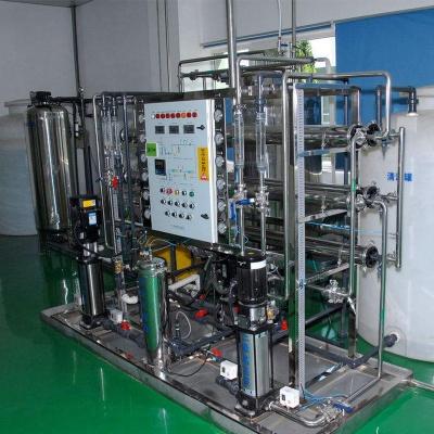 醫院用純水設備