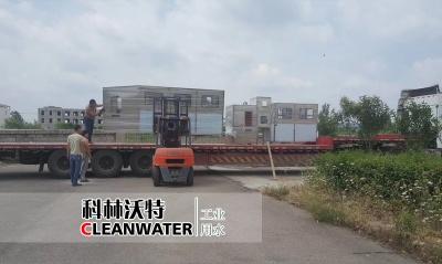 桶裝純淨水設備300桶/小時發貨