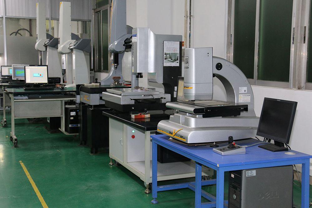 瑞士TESA三坐標測量機3D
