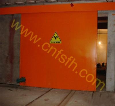 工业防护门