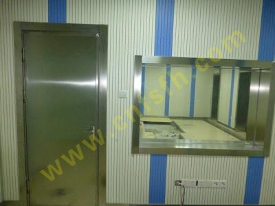 医院X光整体铅房