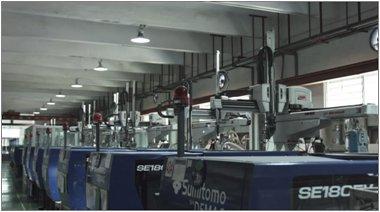 injection molding(Sumitomo)