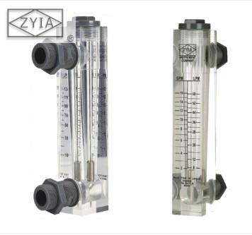 LZM-15J/20J/25J有机玻璃流量计
