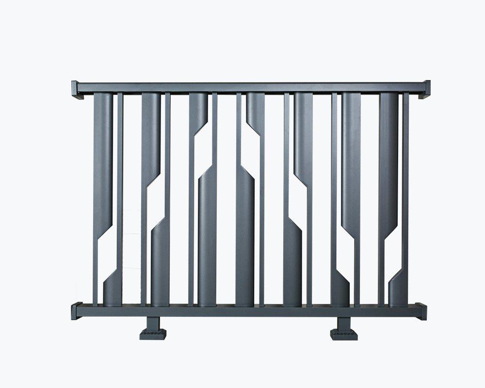 素樽系列护栏