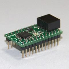 ACUM-001 嵌入式串口UART转CAN接口模块