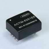 ACTM-8251系列隔离稳压CAN收发器芯片