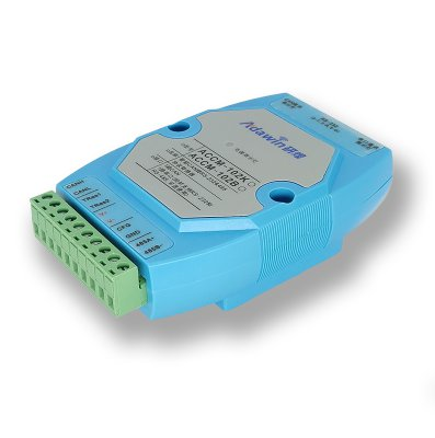 ACCM-102B 智能CAN总线转串口RS-232&485协议转换器