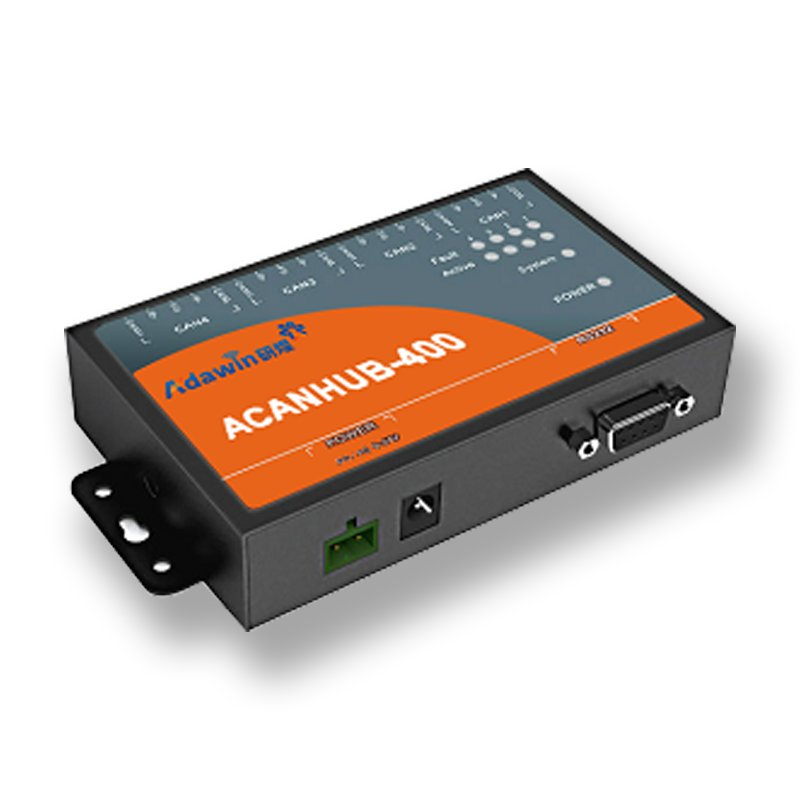 ACANHUB-400智能CAN集线器