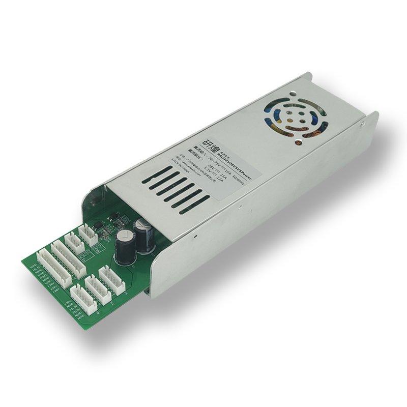 基站通信设备RRU220V交流升级48V直流输入专用电源
