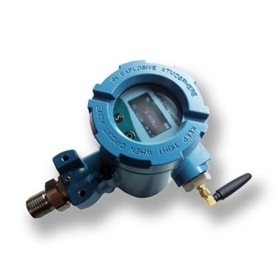 NB-IoT 无线物联网消防水压表