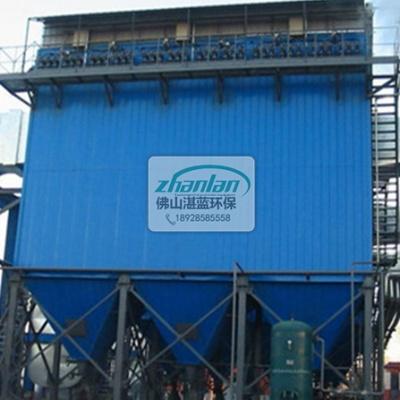 PPSW气箱脉冲袋式除尘器