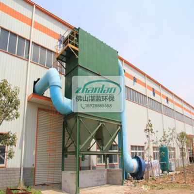 铸造厂用除尘器