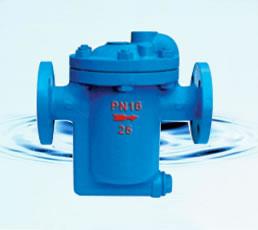 倒吊(置)桶式蒸汽疏水閥 CS45Y、CS15Y
