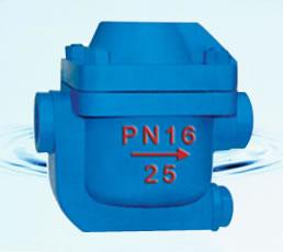 自由半浮球式疏水閥 CS15H
