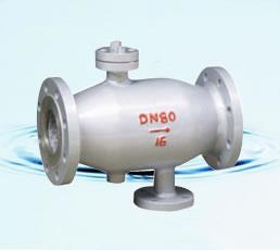 自動排污過濾器 ZPG-L、I型(直角)