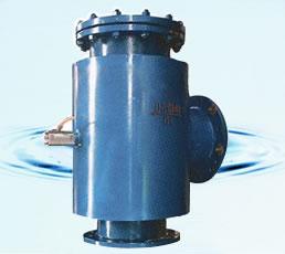 自潔式水過濾器 GCQ