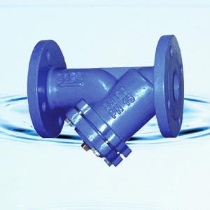 Y型過濾器 GL41H