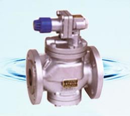 高靈敏度蒸汽減壓閥 YG43H/Y型