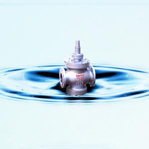高靈敏度大流量蒸汽減壓閥 YGA43H/Y
