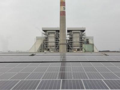 湛江部分工商业光伏发电项目