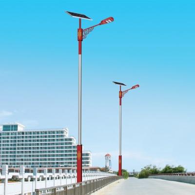 太阳能路灯-JZ-SL-1111