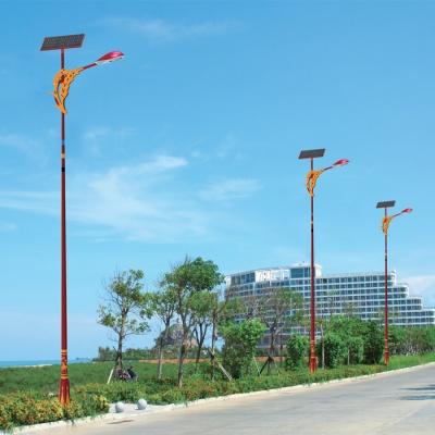 太阳能路灯-JZ-SL-1112