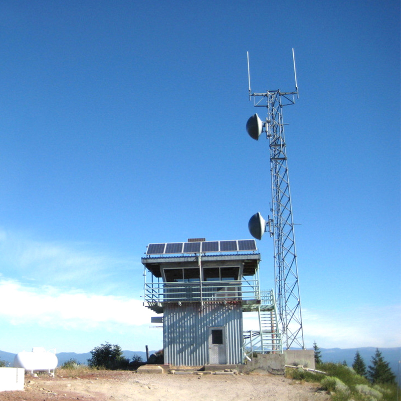 通訊基站儲能供電系統