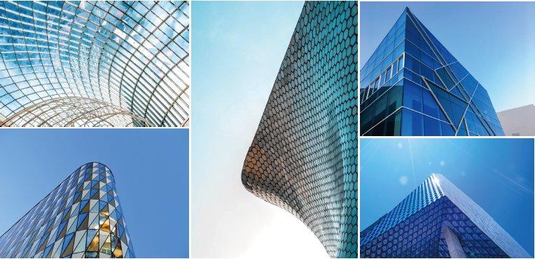 光伏建筑一體化發電玻璃