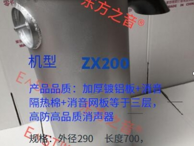 ZX200 三层加棉高仿