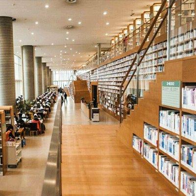 南京六合图书馆